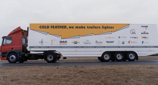 Composite-trailer-lightweight-truck-lkw-anhanger