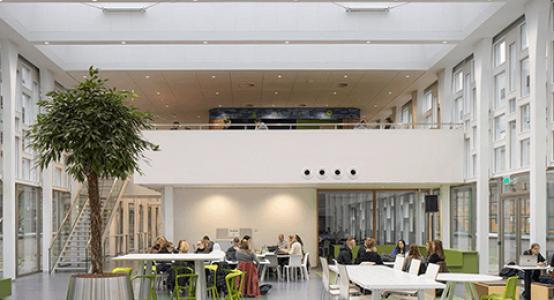 earthquake-resistant-composite-facade-DP6-Holland-Composites