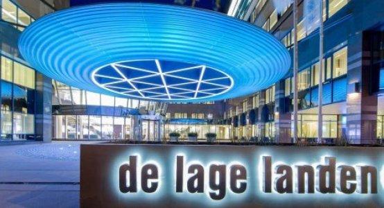Holland-Composites-Lage-Landen-composiet-luifel-plantenbak-composite-entrance-building-structure-gebouw-eingang-fabrikant-bedrijf