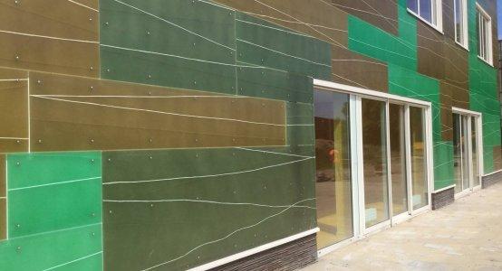Holland-Composites-Raficlad-Composite-cladding-wallpanels-facade-fassade-brede-school-velsen-noord-09