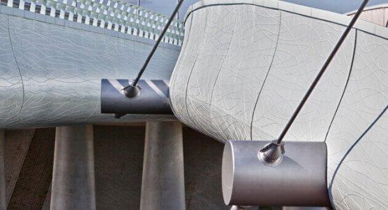 Holland-Composites-Raficlad-Composite-Carbon-manufacturer-company-Brug-Bridge-design-architecture-Burgemeester-Letschertbrug-Tilburg-