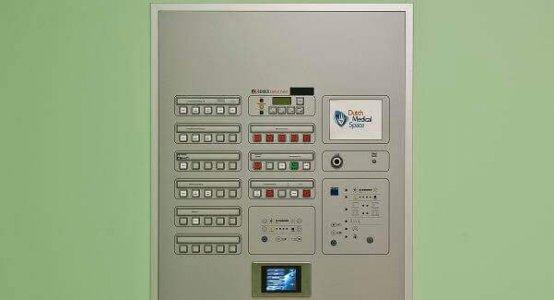 Holland-Composites-naadloze-modulaire-wanden-verplaatsbare-operatie-kamer-OK-cleanroom-wandpaneel-composiet-lichtgewicht-laboratorium-wand-muur