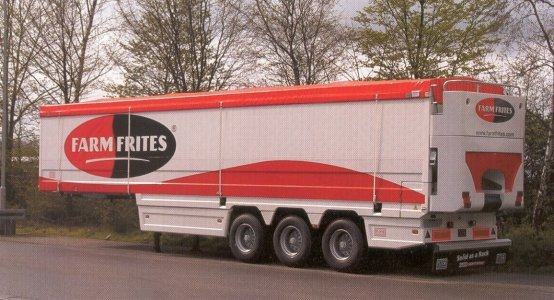 Composite-trailer-truck-LKW-anhanger-lightweight-Holland-Composits