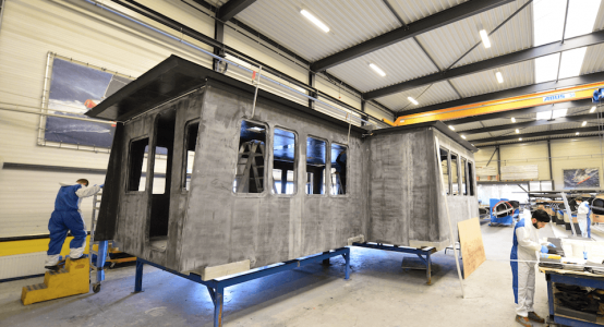 Holland-composites-lightweigh-deckhouse-composite-maritime-manufacturer-shipbuilding-reducing-weight-reduction-shipyard-boat-builder-building-company